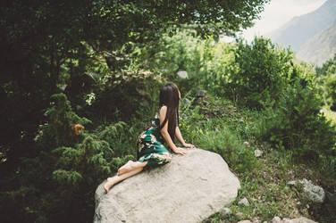 fairy by avroragum
