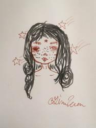For the stars by ShirukuPantsu