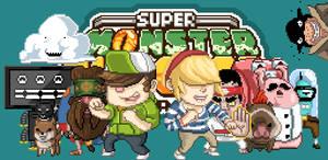 Super Monster Puncher IRL by Olsonmabob