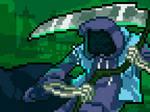 Attackener: The Glad Reaper