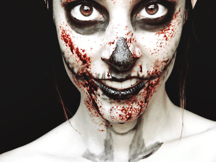 She Death by Ann-INC