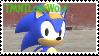 TMNTLoneWolf Fan Stamp by Austin624fan