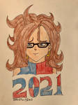 Android 2021/Android 21