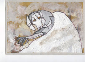 General Grievous by Caranth