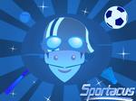 Sportacus Wallpaper