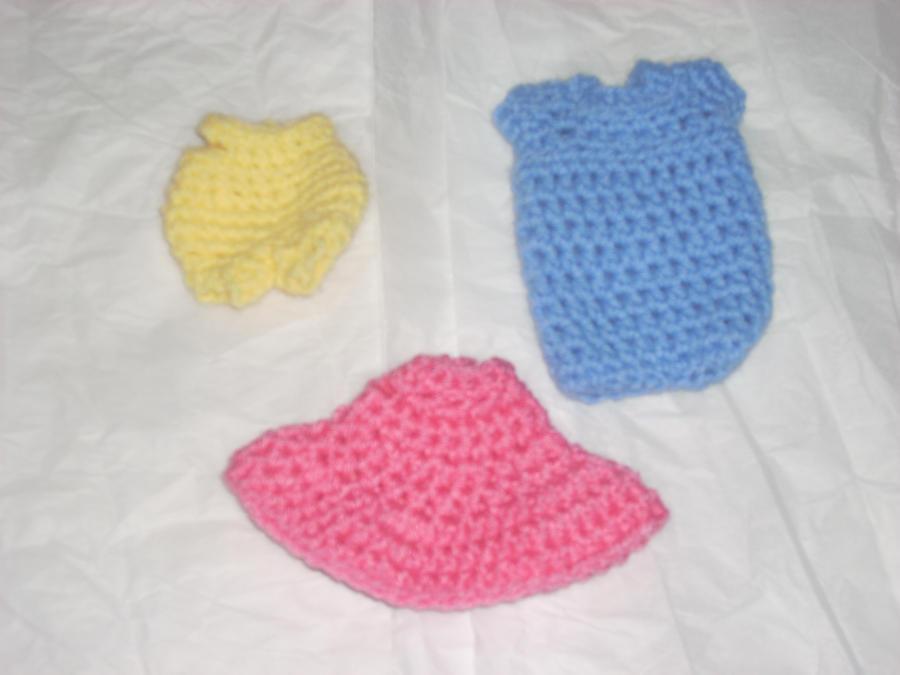 Lalaloopsy Littles Clothing by MamaDoom823
