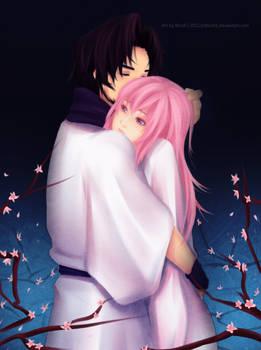 Tender Sakura