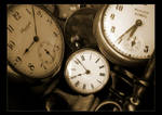 Time The Intangible