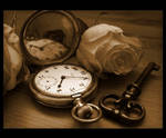 The Key to Time Past