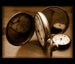 Manipulations of Time