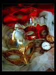 Dark Masquerade