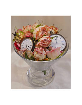 Time and Roses 2