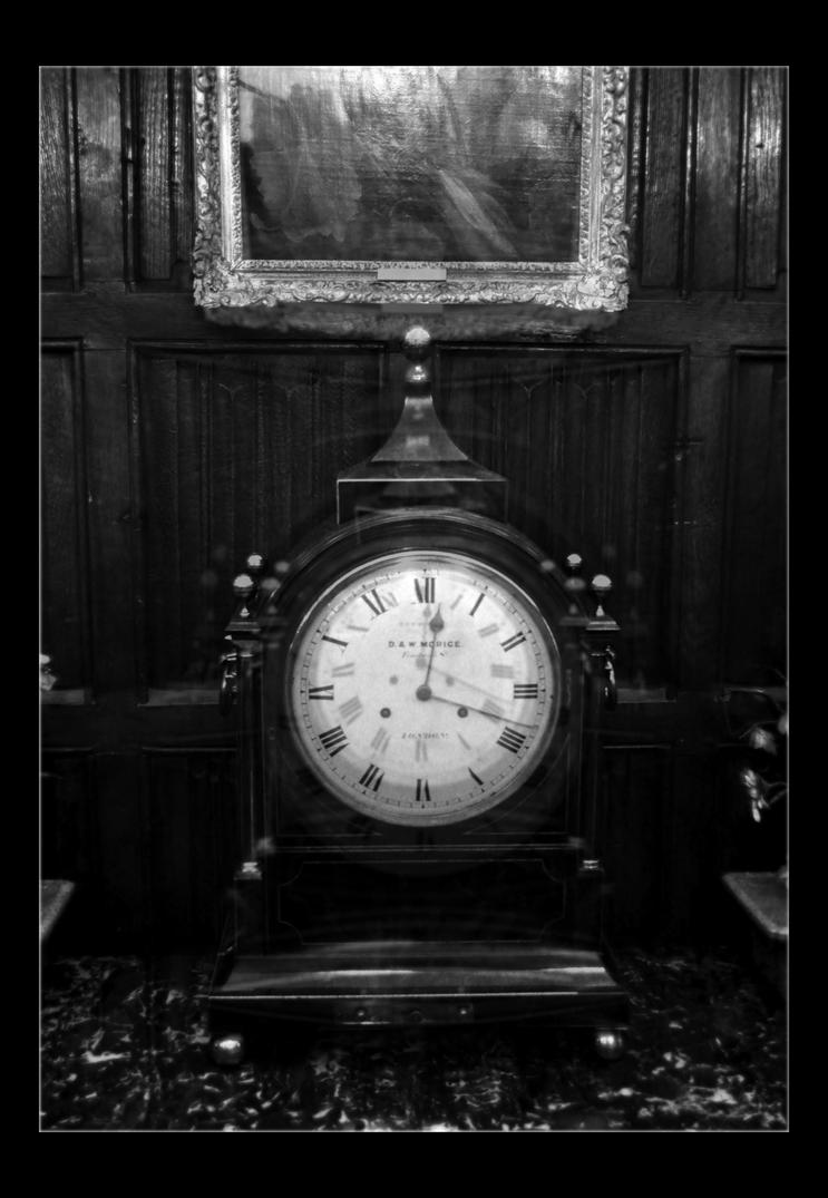 Ghost Time by Forestina-Fotos