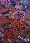 Mini March Abstract