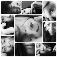 Me collage