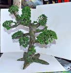 Miniature Tree - work in progress