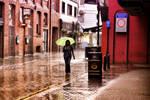days when the rains came by ottomatt