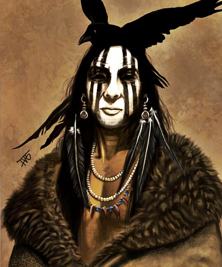 Indian alter ego