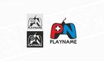 PlayName \ Logo by Kineris-Eternal