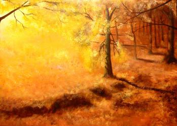 Fall by Danas79
