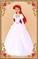 Harper, wedding dress by taytay20903040