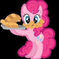 Pinkie _Pie_ by LazyPixel