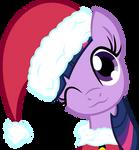 Sparkle Claus