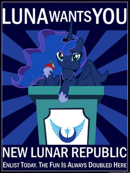 Join the New Lunar Republic