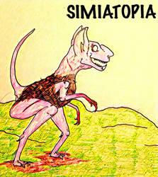 SIMIATOPIA by Ryan-Bowers
