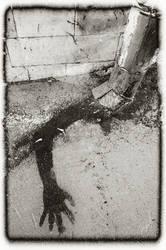 spectre of drainpipes by Igor-Demidov