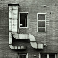 L - ducts composition by Igor-Demidov