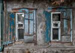 two of four halves by Igor-Demidov