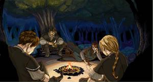 TP: Mastiff iScribble - Fireside