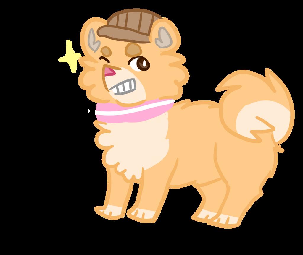 [jyushimastsu voice] TOTTY! by swagdoggos