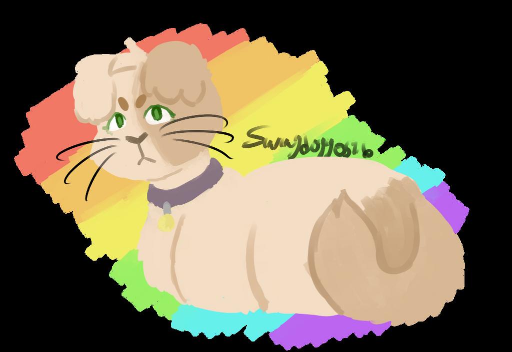 meow meow bois by swagdoggos
