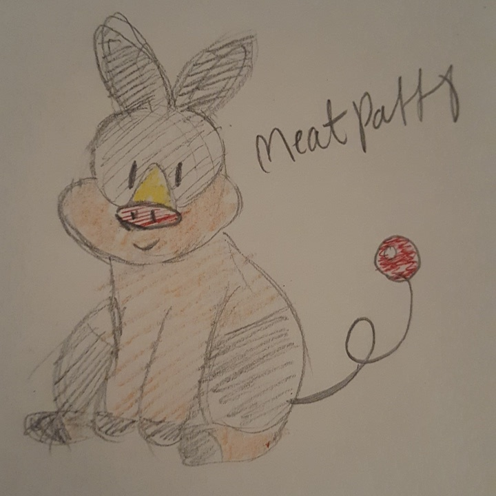 Meatpatty 2 by swagdoggos