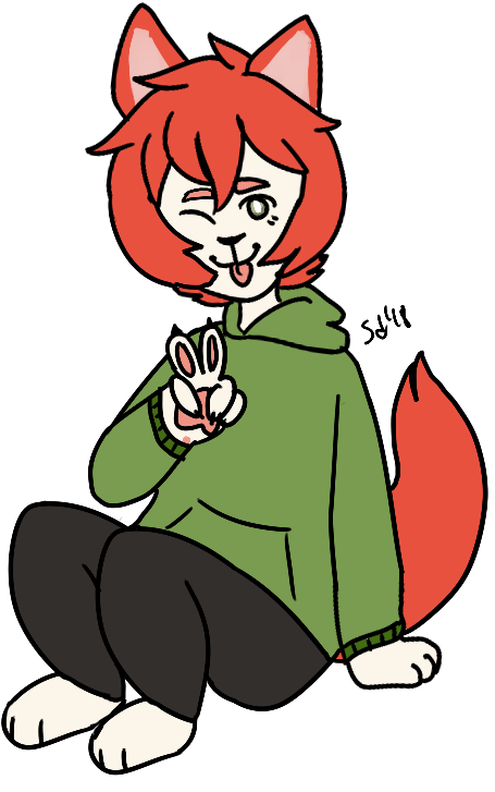 Apple by swagdoggos
