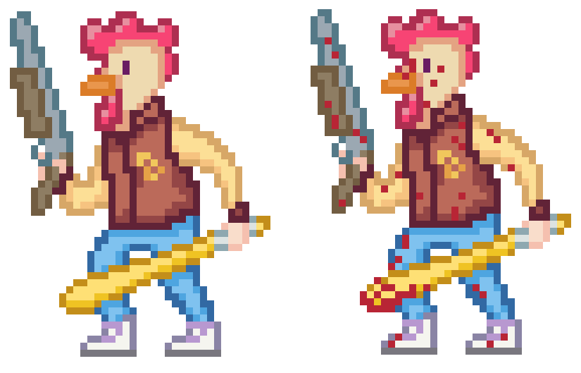 how to change the resolution on hotline miami