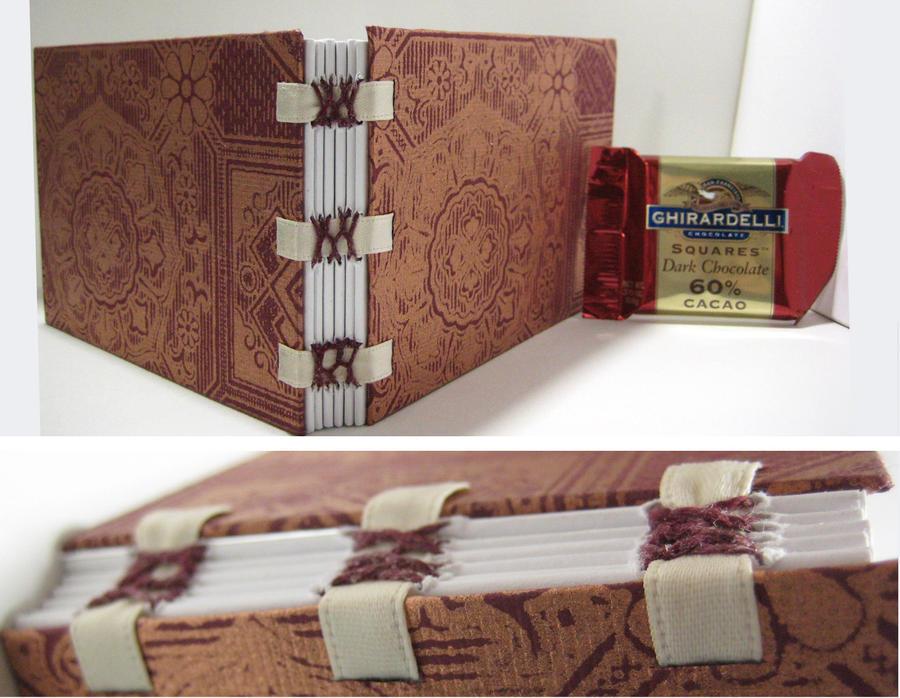 Book Binding Methods The Long Stitch Binding Method