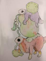 Momo and Calabash