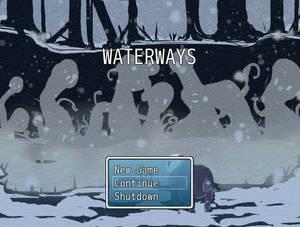 Waterways RPG Maker Game