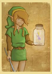 Fairy issues by yupiyeyo