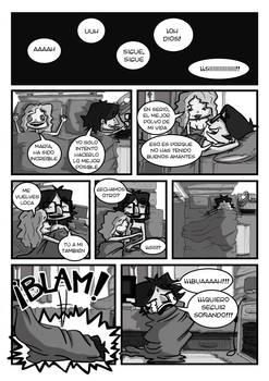 Hay alguien ahi? Vol.2 page 1