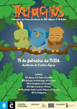 Rechouchios - Choir event