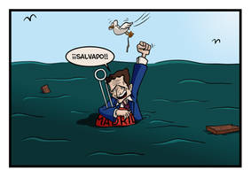 Salvation - Spanish elections