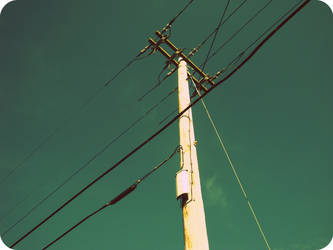 :: let go of the wires ::