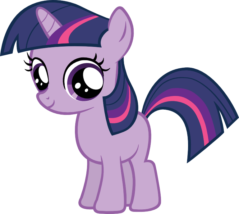 small purple ponies by red poni on deviantart