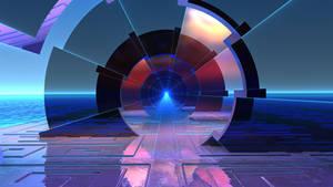 MirroredCircles