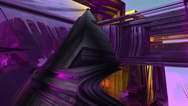 PurplePrymid