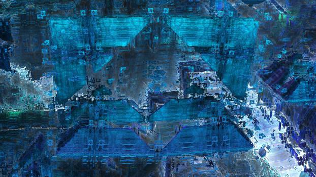 BlueCloudsOfColor